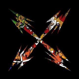 Brainfeeder X