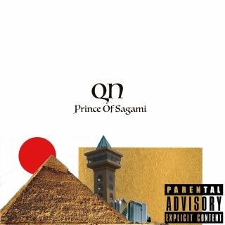 Prince Of Sagami