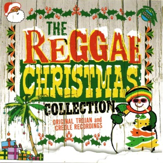 The Reggae Christmas Collection
