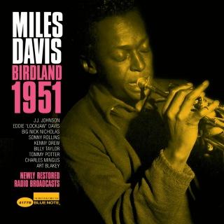 Birdland 1951 (Reissue)