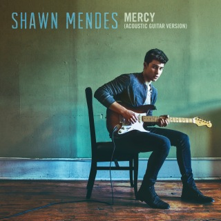 Mercy (Acoustic Guitar)