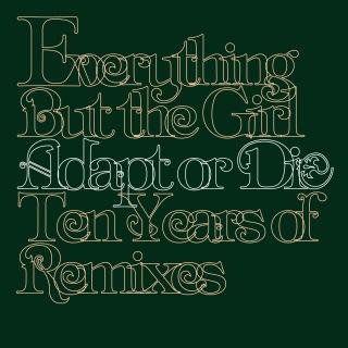 Adapt Or Die - 10 Years Of Remixes