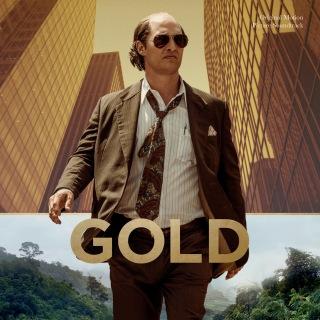 Gold (Original Motion Picture Soundtrack)