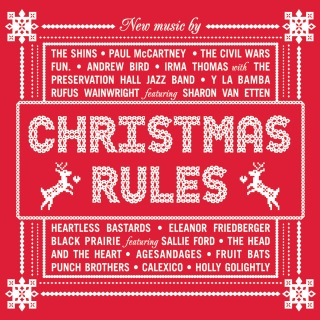Christmas Rules (International Version)