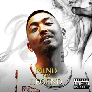 Mind Of Legend