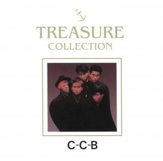 TREASURE COLLECTION C-C-B BEST