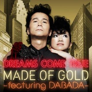 MADE OF GOLD feat. DABADA