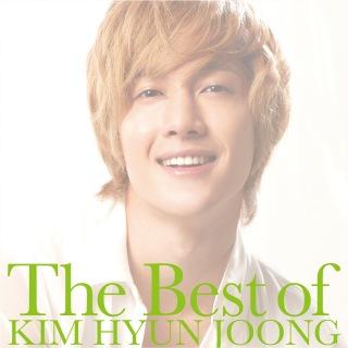 The Best of KIM HYUN JOONG