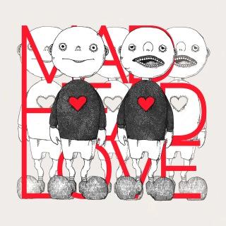 MAD HEAD LOVE/ポッピンアパシー