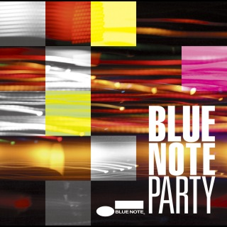 Blue Note Party