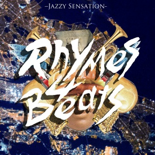 Rhymes 4 Beats (Jazzy Sensation)