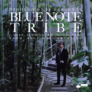 Nicola Conte Presents Blue Note Tribe
