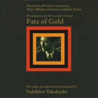 Fate of Gold