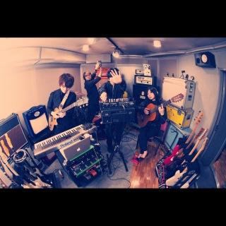 『CYPRESS GIRLS』 8トラック・ノンストップミックス (8-Track Non-Stop Mix)