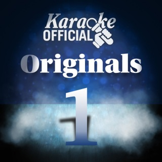 Karaoke Official: Originals (Volume 1)