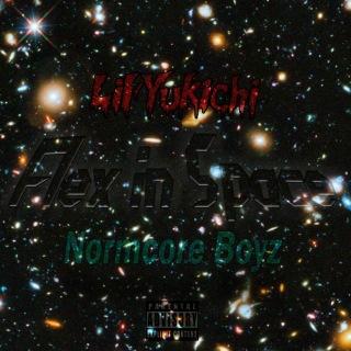 Flex in Space (feat. Normcore Boyz)