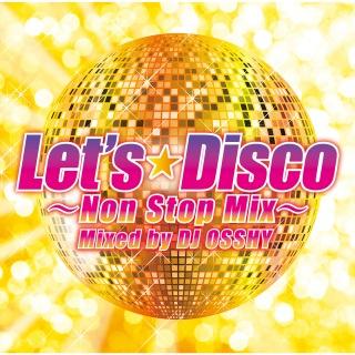 Let's Disco