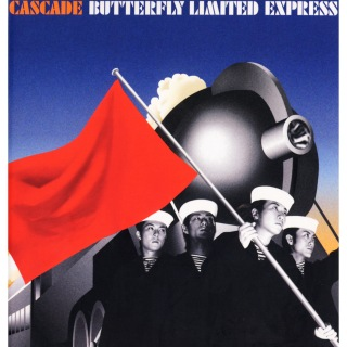 BUTTERFLY LIMITED EXPRESS