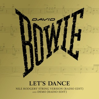 Let's Dance (Nile Rodgers' String Version) [Radio Edit]
