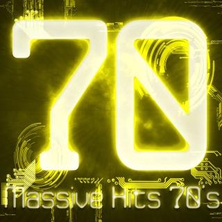 Massive Hits 70s