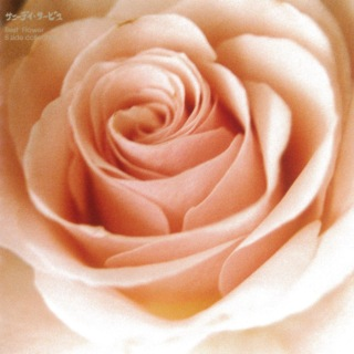 BEST FLOWER - B SIDE COLLECTION -