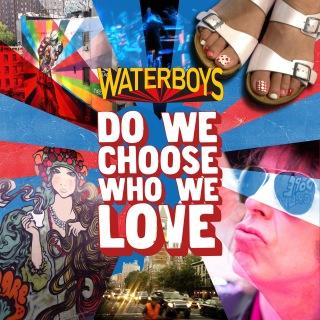 Do We Choose Who We Love