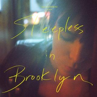 Sleepless in Brooklyn