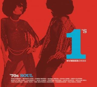 '70s Soul #1's