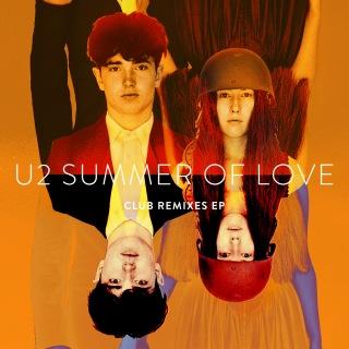 Summer Of Love (Club Remixes)