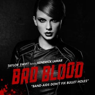 Bad Blood feat. Kendrick Lamar