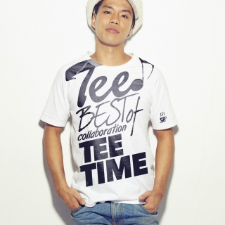 Best of collaboration♪ ~TEE TIME~