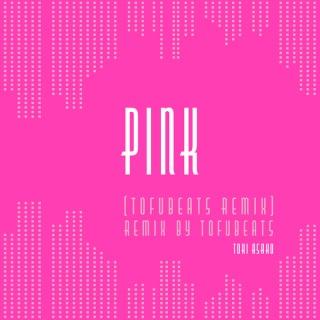 PINK(tofubeats Remix)