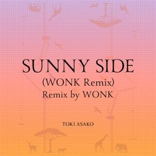 SUNNY SIDE(WONK Remix)