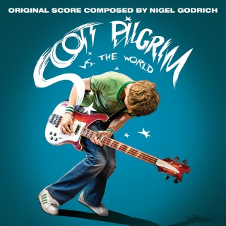 Scott Pilgrim vs. the World (Original Score Composed by Nigel Godrich) (Original Score Composed by Nigel Godrich)