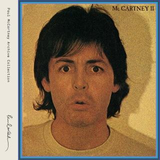 McCartney II (Paul McCartney Archive Collection)