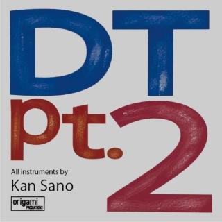 DT pt.2 (PCM 48kHz/24bit)