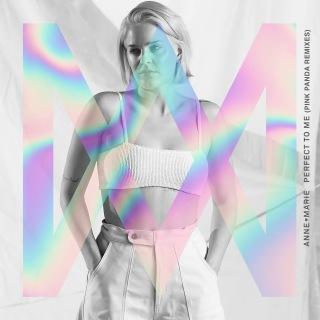 Perfect To Me (Pink Panda Remixes)