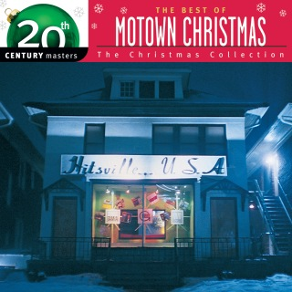 20th Century Masters:  The Christmas Collection