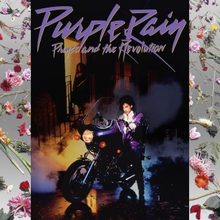 Purple Rain (Deluxe Expanded Edition)