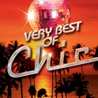 Magnifique - The Very Best of Chic