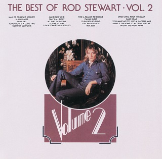 The Best Of Rod Stewart (Vol.2)