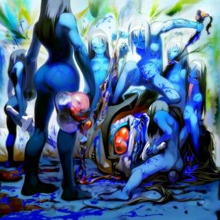 BOSS ON PARADE REMIXES ~DJ TECHNORCH meets XXX~