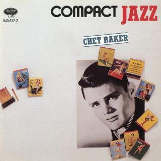 Compact Jazz - Chet Baker