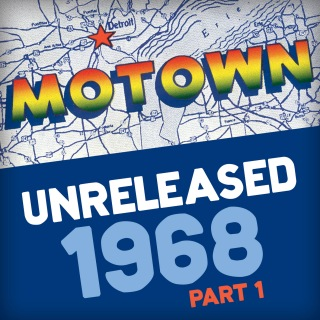 Motown Unreleased 1968 (Part 1)