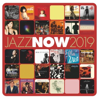 Jazz Now 2019