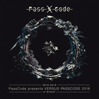 PassCode presents VERSUS PASSCODE 2018 at BIGCAT