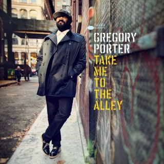 Take Me To The Alley (Deluxe)