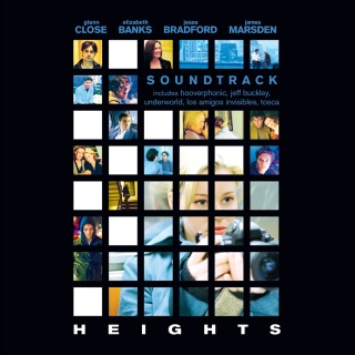 The Heights (Original Soundtrack)