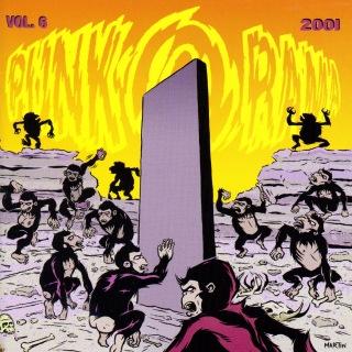 Punk-O-Rama 6
