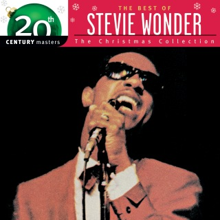 20th Century Masters - The Best of Stevie Wonder: The Christmas Collection